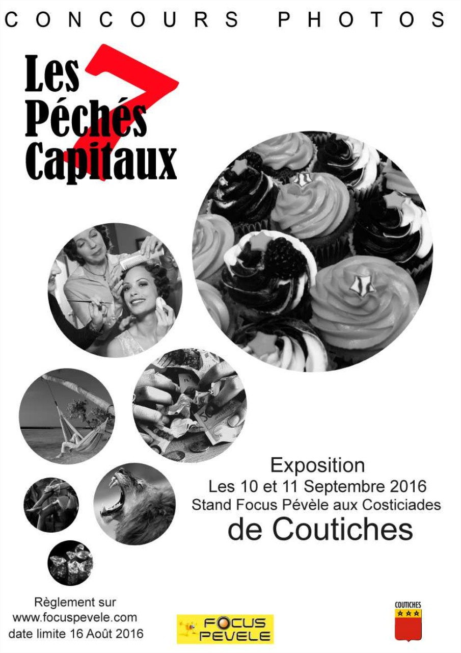 Concours 2016