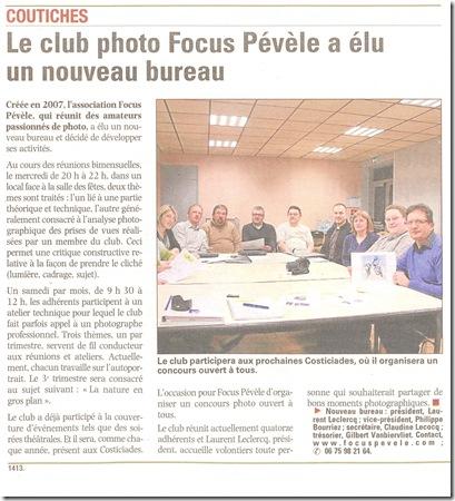 Article VdN du  05-04-2012