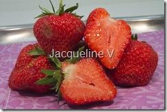 Agrumes Jacqueline 20
