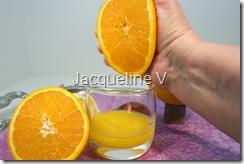Agrumes Jacqueline 43