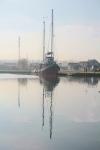 088 Le Jolly dans le vieux port de Caen NICOLAS Ghislaine.jpg