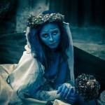 077 Mariée cadavérique Clowns tristes - DANIN Vincent.jpg