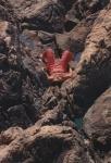 031 Une pause dans les rochers - VERET Lionel.jpg