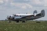039 HERPOEL Alice - Avion _le flamand_ transport militaire.jpg