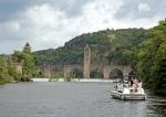 018 Le Pont Valentré Cahors - BEAUMONT Michel.jpg