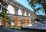039 Pont du Gard - VANBIERVLIET Gilbert.jpg