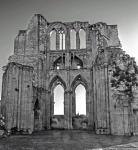 050 Ruines de l'abbaye St Bertin - NEVEJANS Yves.jpg