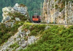 107 Le train de la Rhune Pyrénées - GENIN Jean Pol.jpg