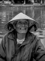 058 - Le sourire d'Hoï an - pecheur vietnamien - PILLIEZ Sylviane.jpg
