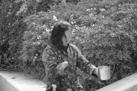 086 - une femme à NANKIN Chine - ZHANG Lina.JPG